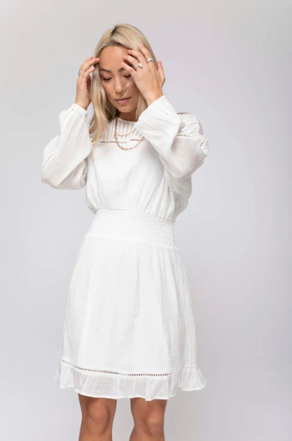 Julie Dress-Camilla Pihl-Bogartstore