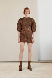 Harriet Short Dress-Samsøe Samsøe-Bogartstore