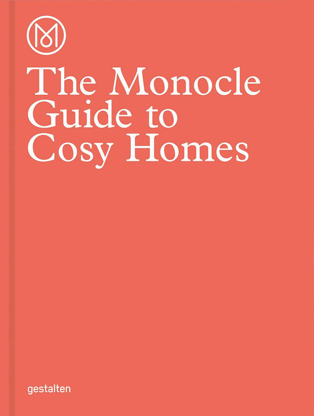 The Monocle Guide to Cosy Homes-Life-Bogartstore