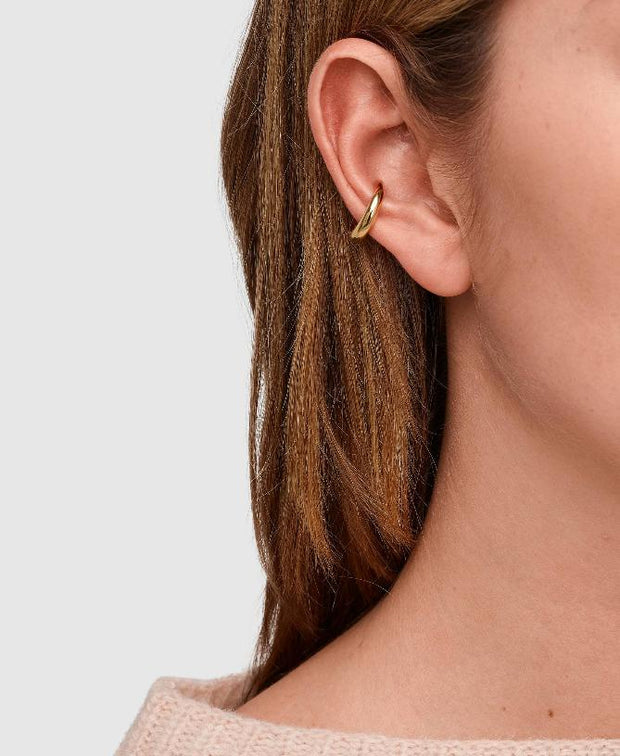 Ear Cuff Slim-Tom Wood Jewelry-Bogartstore