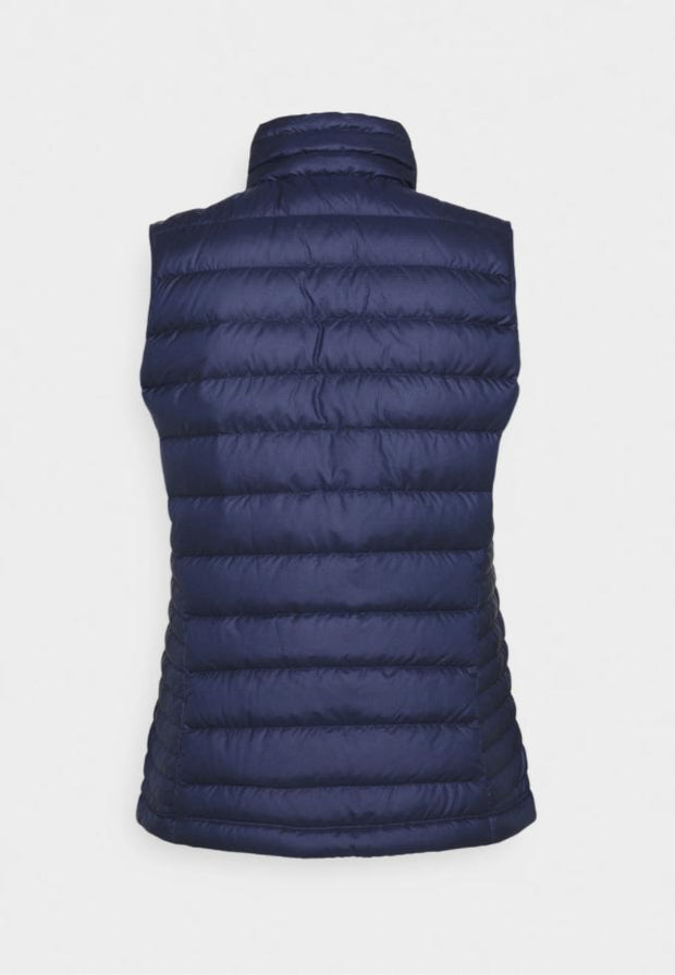 Womens down sweater vest-vest-Bogartstore