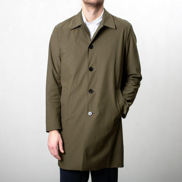 Men Mac Coat Light Technic-Ytterjakker-Bogartstore