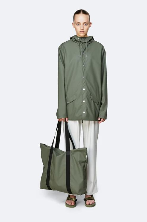 Tote Bag-Rains-Bogartstore