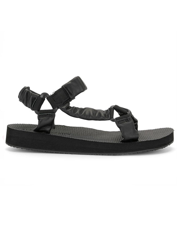 Trekky Leather Sandal-Sko-Bogartstore