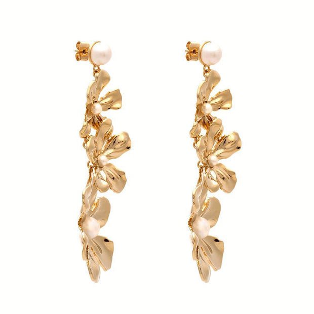 Eponine Earrings-Smykker-Bogartstore