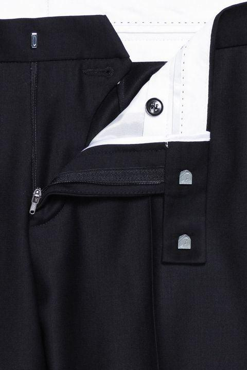 Duke Trousers-Oscar Jacobson-Bogartstore