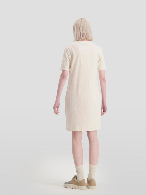 Swan Dress-Kjoler-Bogartstore