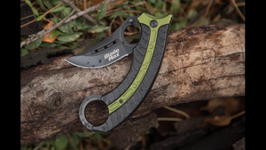 BladeWrap - Pocket Knife Brand