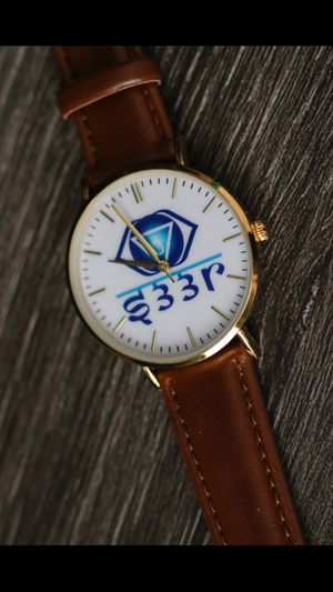SEER - Classic Watch Brand