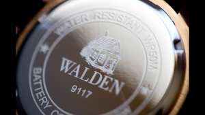 Walden - Classic Watch Brand