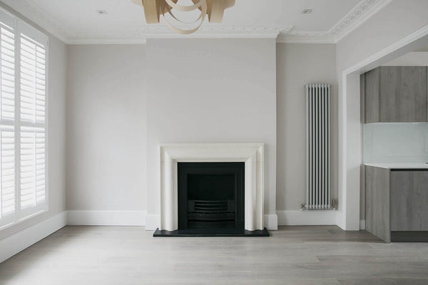 Fresh Refurbishment - Westminster