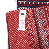 Old Navy Women's Knitted Woolen 100% Acrylic Scarf Shawl Wrap