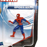 "Spider-Man Figure, Basic 2 Action, Marvel , 2"" - NEW!"