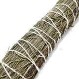 "Desert Sage & Pinion Smudge Stick 7-7.5"" Cleanliness Purity & Positivity Bundle"