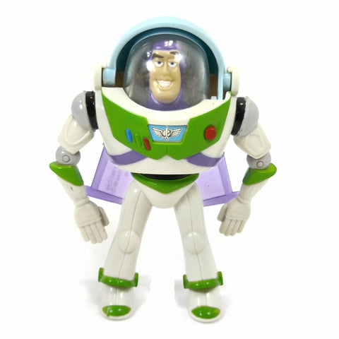 Buzz Lightyear Disney Collection Toy Story Doll Action Figure