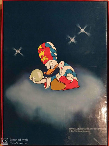 Walt Disney's The Life of Donald Duck by Walt Disney Productions