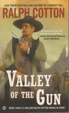 Valley of the Gun (Ranger Sam Burrack) by Ralph Cotton