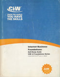 CIW Internet Business Foundations Self Study Guide