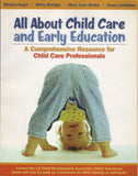 All About Child Care and Early Education for Child Care Professionals