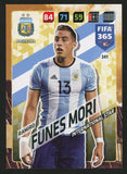 Ramiro Funes Mori Argentina FIFA 365 #341 Soccer International Star Sport Card