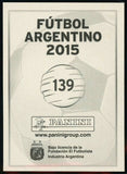 Team Uniform Defensa y Justicia Argentine #139 Soccer Sport Card Panini