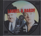 Laurel & Hardy Collector's Edition Disc 1 DVD