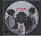 The Circus: The Chaplin Collection by Charles Chaplin Disc 1 DVD