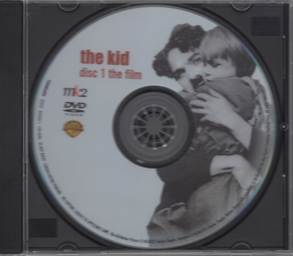 The Kid: The Chaplin Collection by Charlie Chaplin Disc 1 DVD
