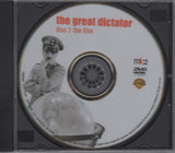 The Great Dictator: The Chaplin Collection by Charles Chaplin Disc 1 DVD