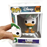 Funko POP Disney: DuckTales Louie Collectible Figure #309