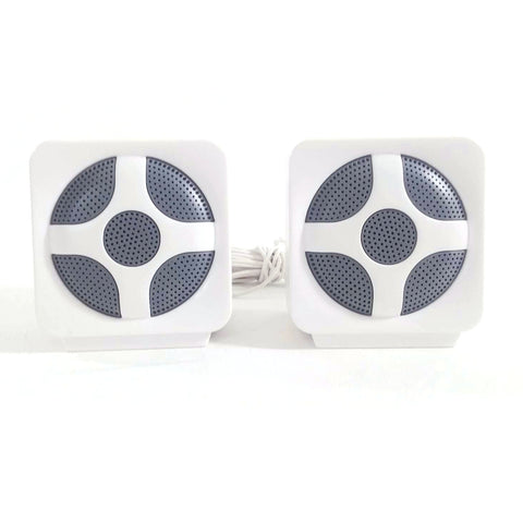 "Small Speakers Audiology 2.75"" x 2.75"""