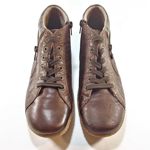 Remonte Women's Ankle Boots Size 41Euro Brown