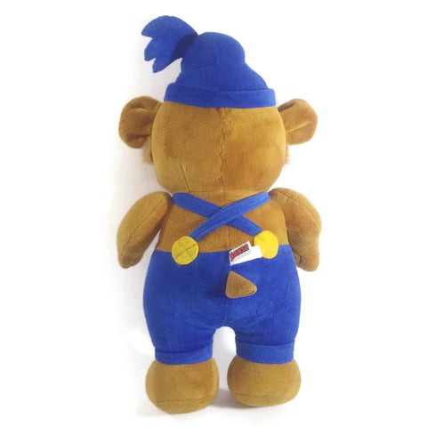 Bamse Teddy Bear, Swedish Stuffed animal Toy, 19""