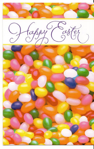 Easter Day Wishes Vintage Greeting Card Spring Time Holidays