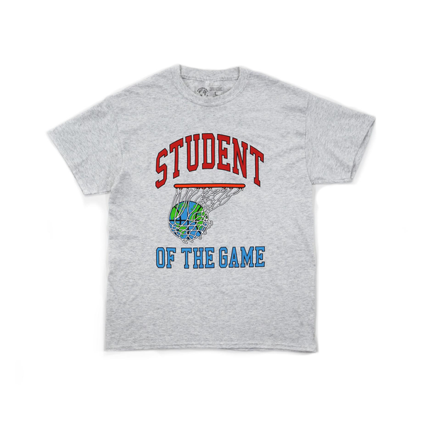SOTG Camp Tee