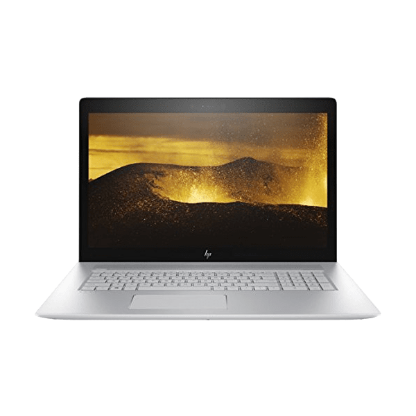 HP Envy 17 FHD Touch, Quad Core i7-8550U