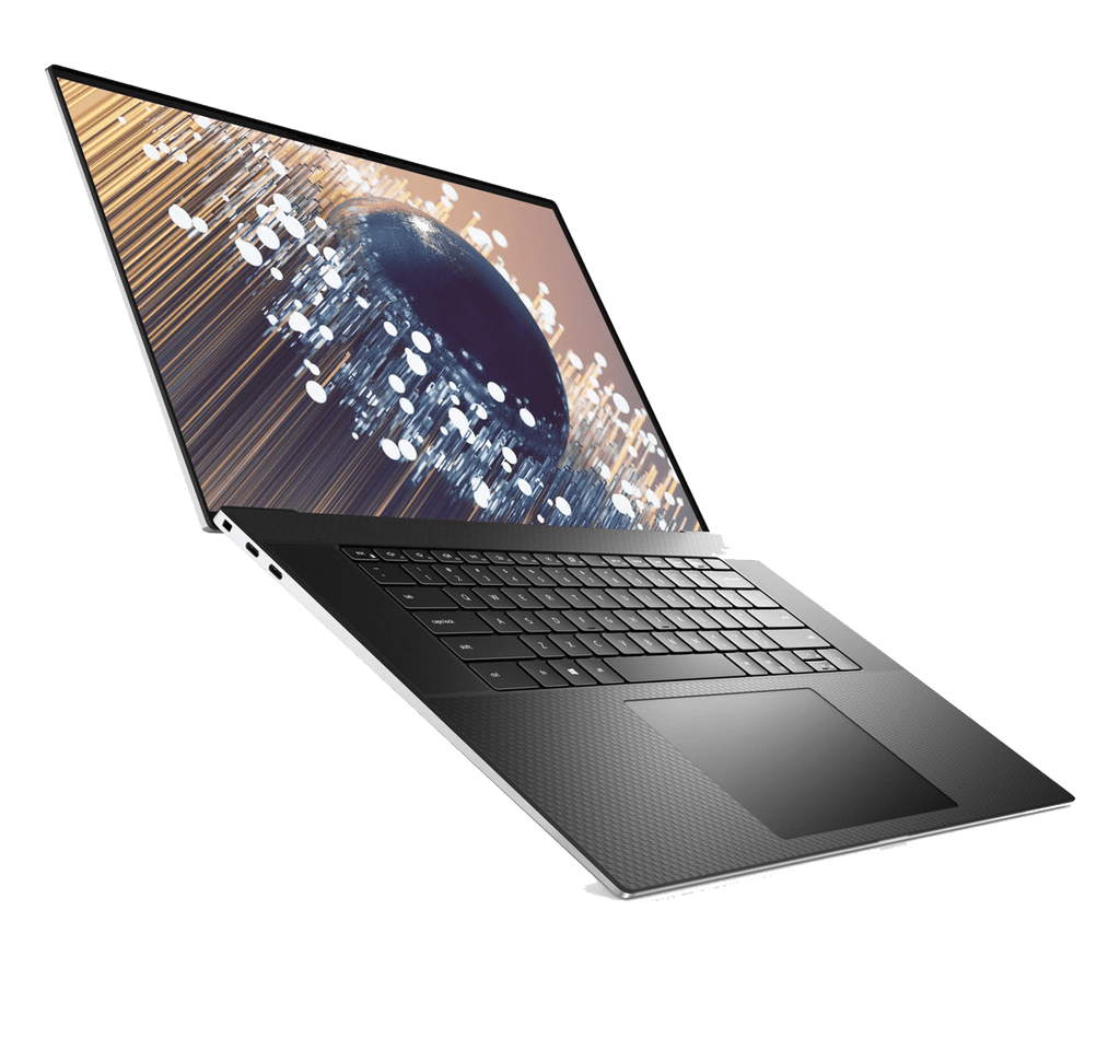 "Laptop Dell XPS 17 9700 17"" UHD+ Touch i7-10875H 8-Core 32GB Ram Nvidia RTX 2060 1TB SSD Windows 10"