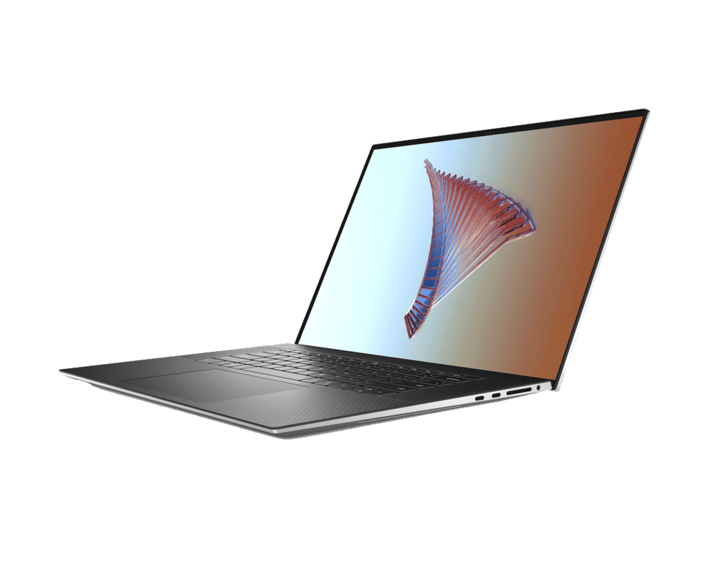 "Laptop Dell XPS 17 9700 17"" UHD+ Touch i9-10885H 64GB Ram Nvidia RTX 2060 2TB SSD Windows 10"