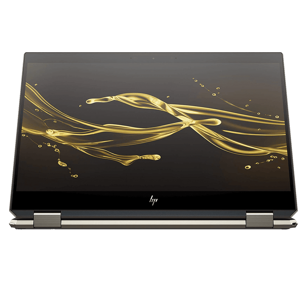 "Laptop HP Spectre X360 2-in-1 15.6"" 4K AMOLED i7-10750H 16GB 1TB+32GB SSD GTX 1650Ti Wi-Fi 6 Alexa"