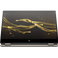 "Laptop HP Spectre X360 2-in-1 15.6"" 4K AMOLED i7-10750H 16GB 1TB+32GB SSD GTX 1650 Ti Wi-Fi 6 Alexa"