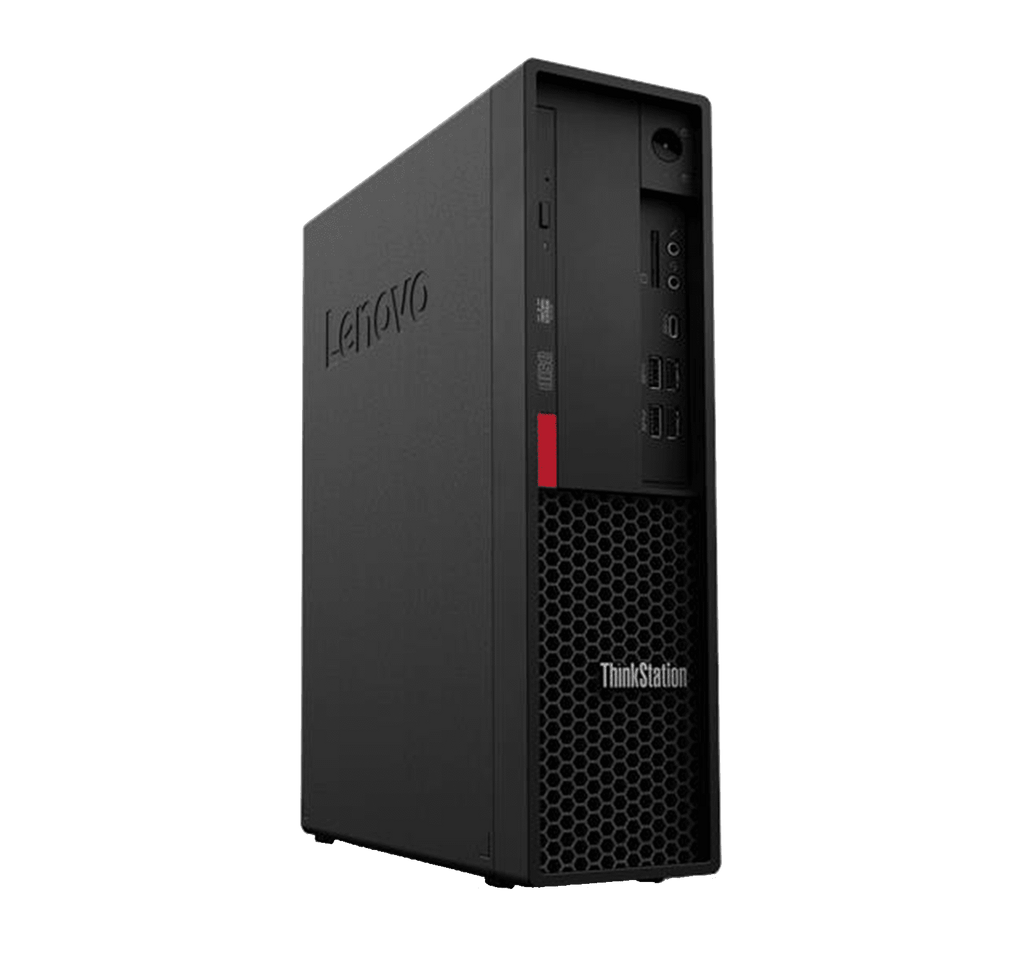 Desktop Workstation Lenovo ThinkStation P330s SFF i7-9700 16GB Nvidia Quadro P1000 256GB SSD + 1TB
