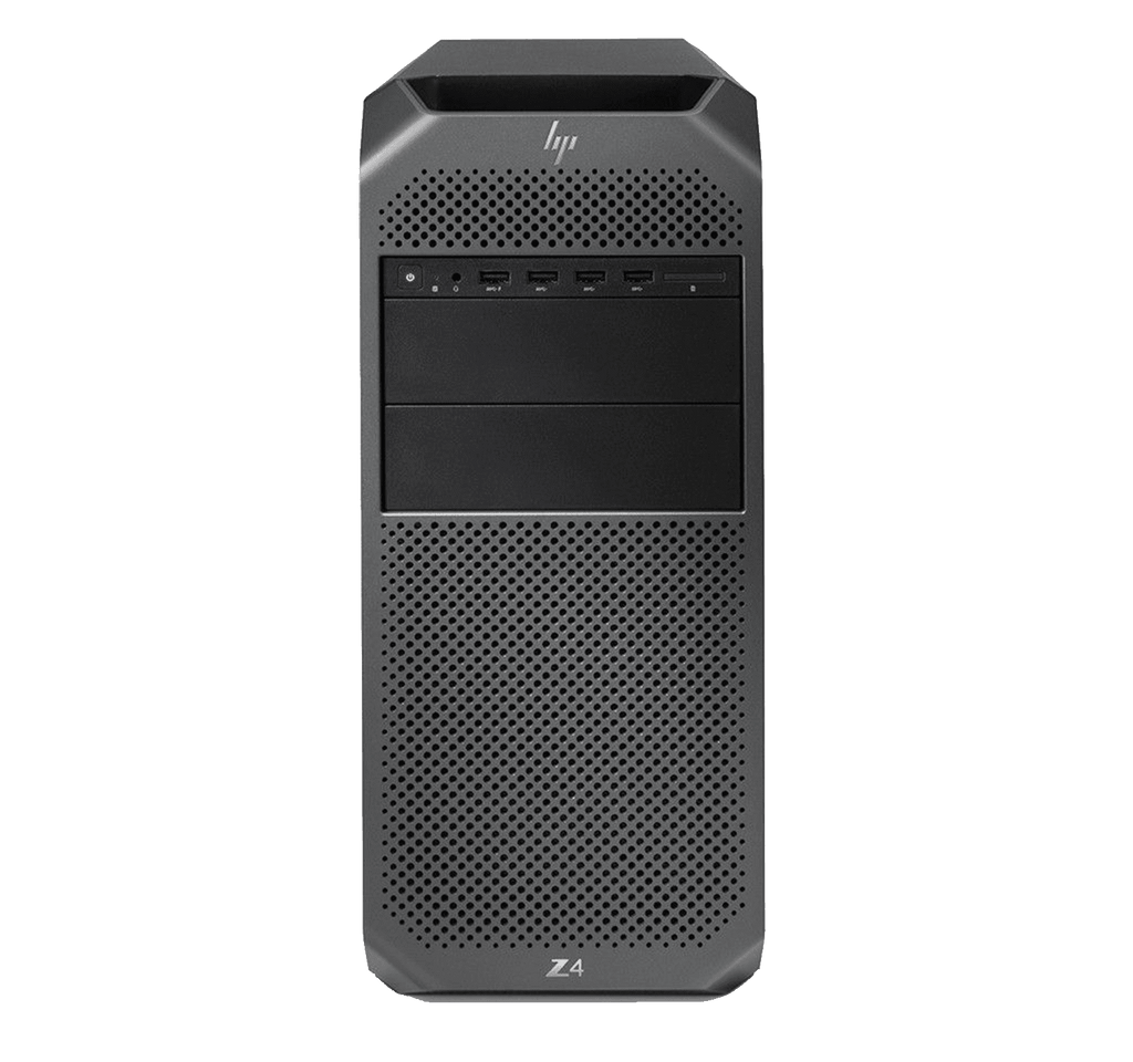Desktop HP z2 G4 TOWER WORKSTATION i7-8700K 512GB SSD 32GB Ram NVIDIA Quadro P4000 8GB Win10 Pro