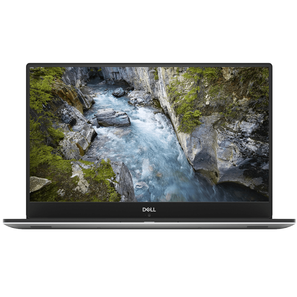 Ultrabook Dell XPS 15 7590 UHD OLED i7-9750H 16GB Ram Nvidia GTX 1650 4GB 256GB SSD Windows 10