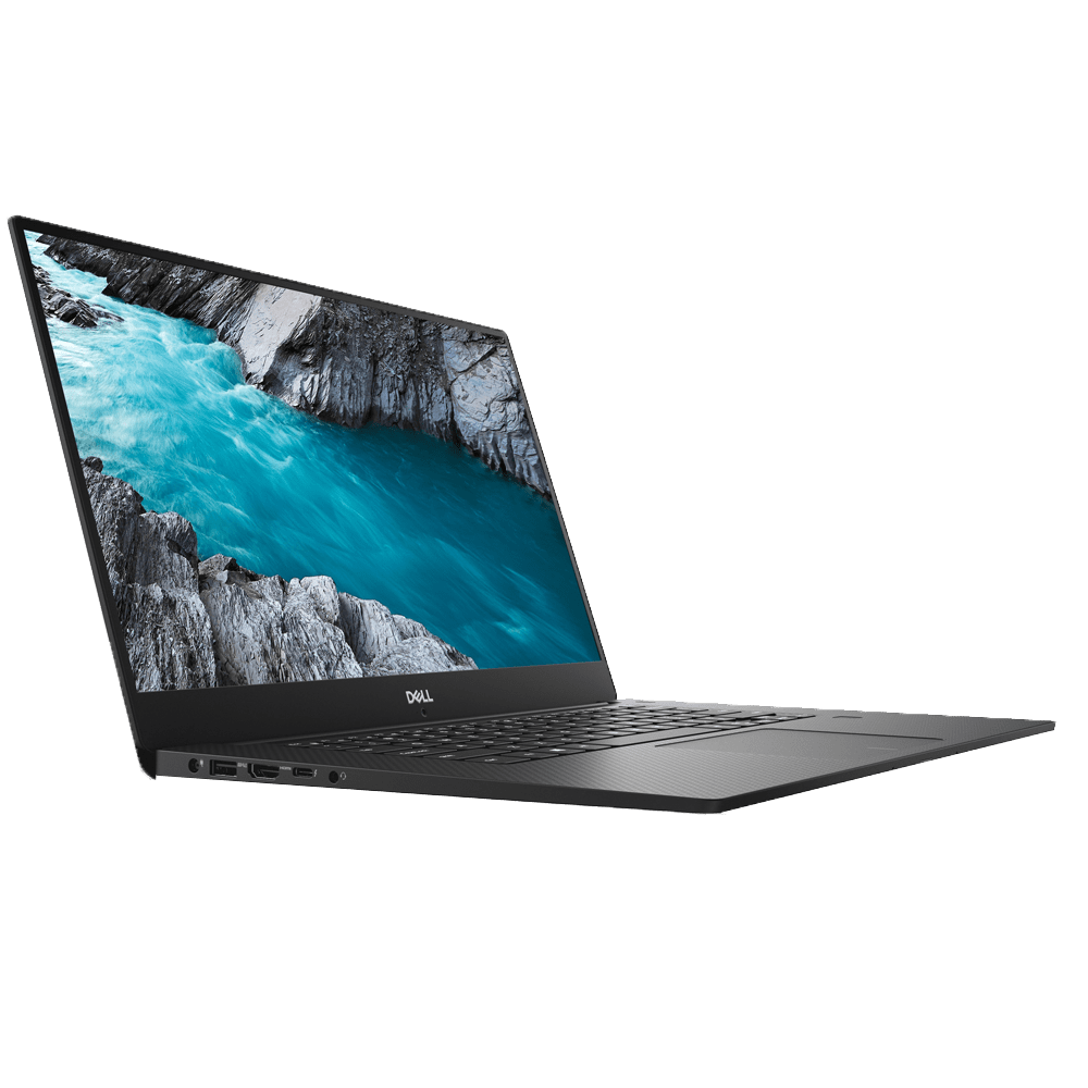 Dell XPS 15 7590 UHD OLED i9-9980HK 8-Cores 5.0Ghz 32GB Nvidia GTX 1650 1TB SSD Windows 10