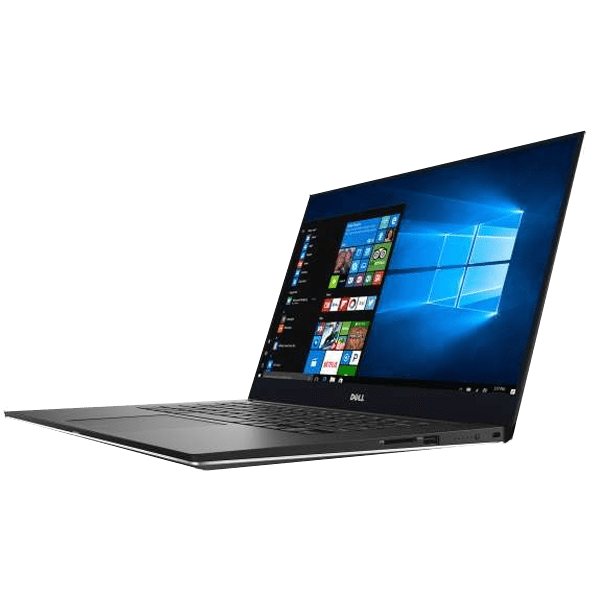 Dell XPS 15 7590 Full HD 500 nits i7-9750H 6-Cores 4.5Ghz 32GB Nvidia GTX 1650 1TB SSD Windows 10