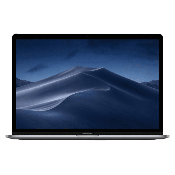 Apple MacBook Pro 15 Retina, Touch Bar (2018), Intel® i7 6-Core 2.6GHz