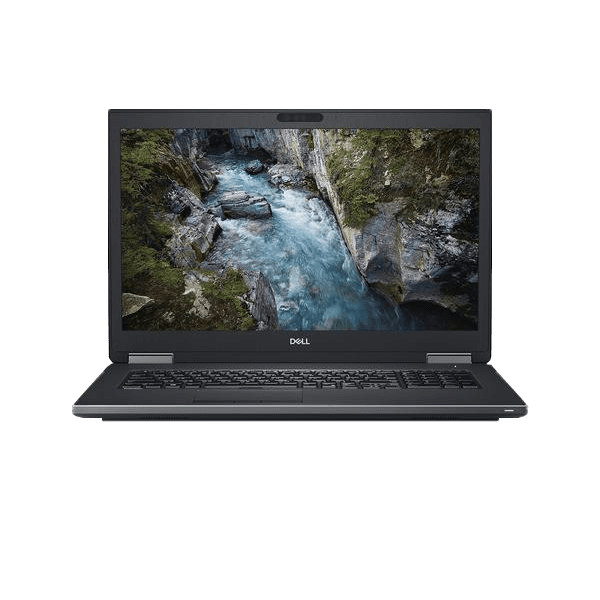Dell Precision 17 7730 (2018) FHD IPS, i7-8750H 6 Core,