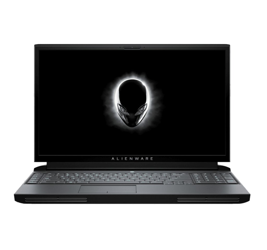 "Alienware Area 51m 17.3"" 144Hz i9-9900K 8-Core 64GB Ram Nvidia RTX 2080 8GB 1TB + 1TB, Black"