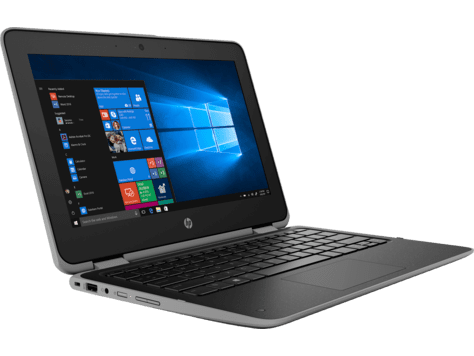 "HP ProBook 11 G3 Education Edition x360 2-IN-1 11.6"" Touch N4100 1.1GHz 128GB SSD 4GB WIN10 Pro"