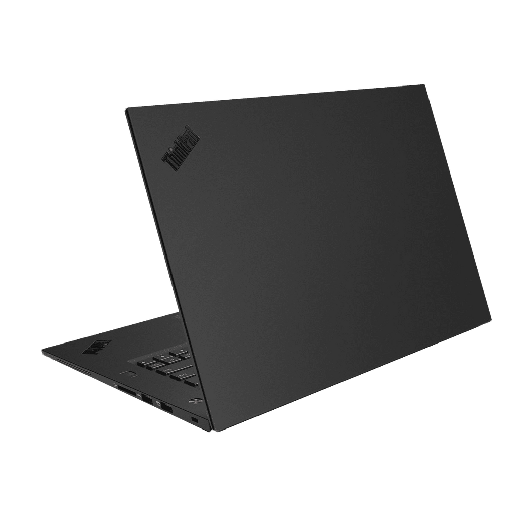 "Lenovo Thinkpad P1 15.6"" UHD Touch, Intel Xeon E-2176M"